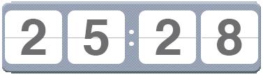 Countdown Milla