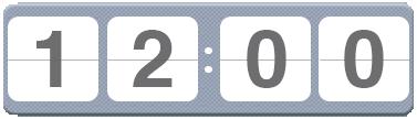 Countdown www.millas-blick.de