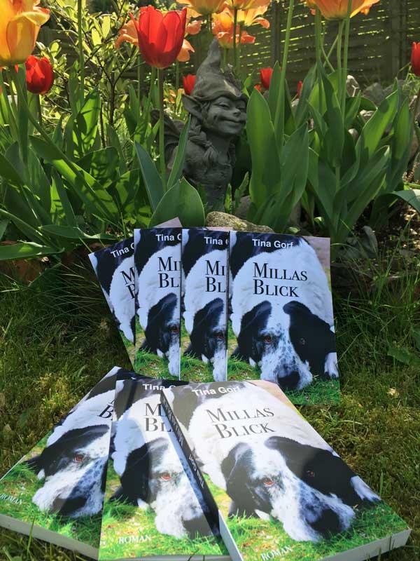 Taschenbuch: Millas-Blick ab sofort erhältlich